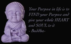 Buddha Life purpose